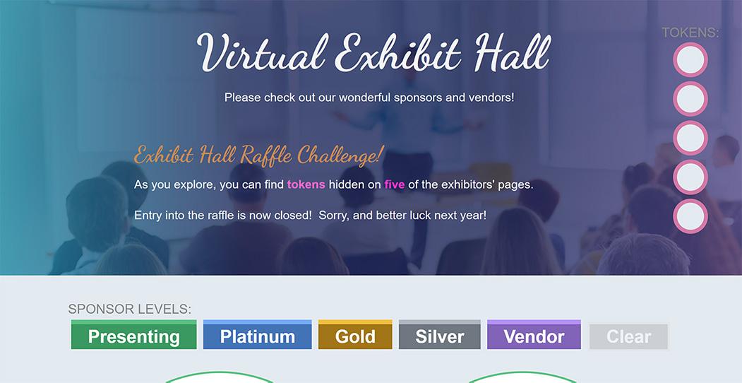 NMAEYC 2021 Virtual Exhibit Hall
