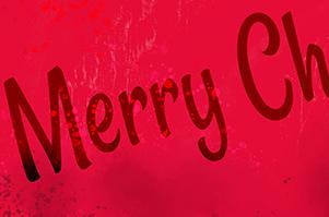 Merry Christmas Oops