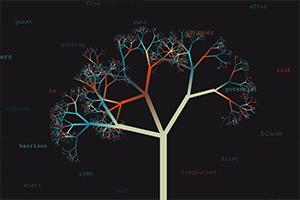 Movie Trees