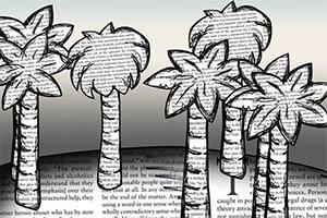 Literary Trees